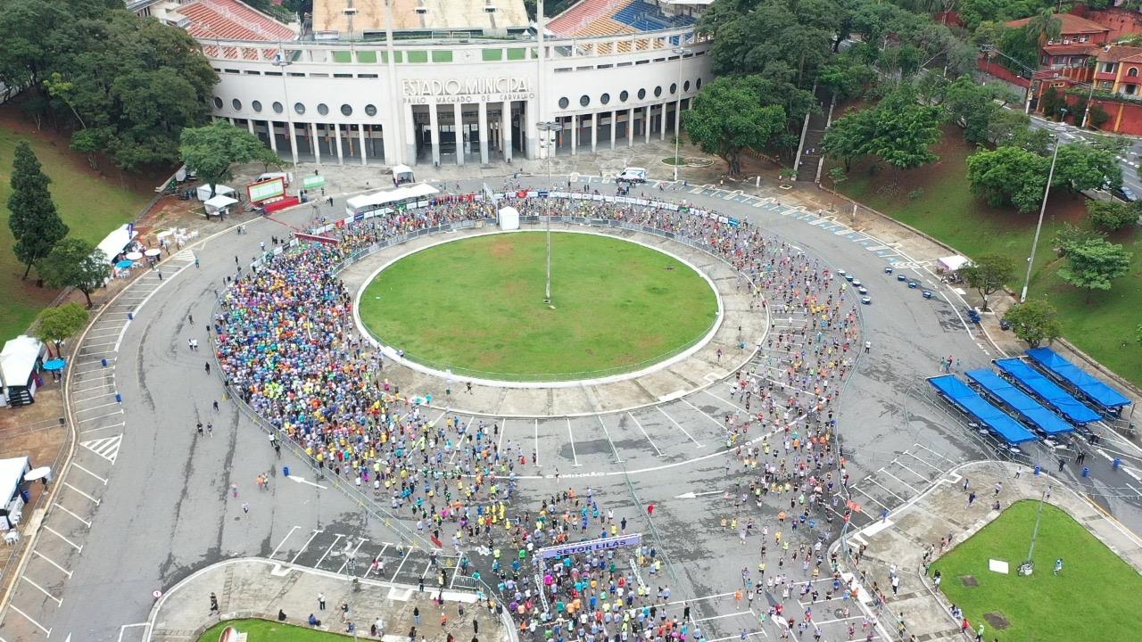 Meia Maratona Internacional de São Paulo é adiada para janeiro de 2022