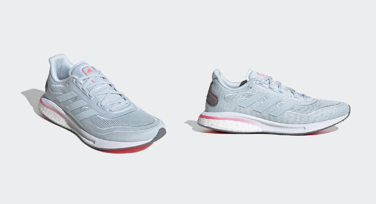 Adidas Supernova: o tênis para quem quer começar a correr