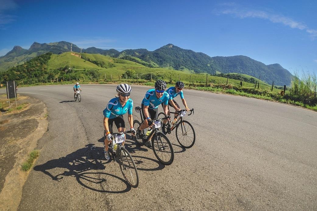 Maior prova de ciclismo amador do mundo tem etapa confirmada no Rio de Janeiro para 2021