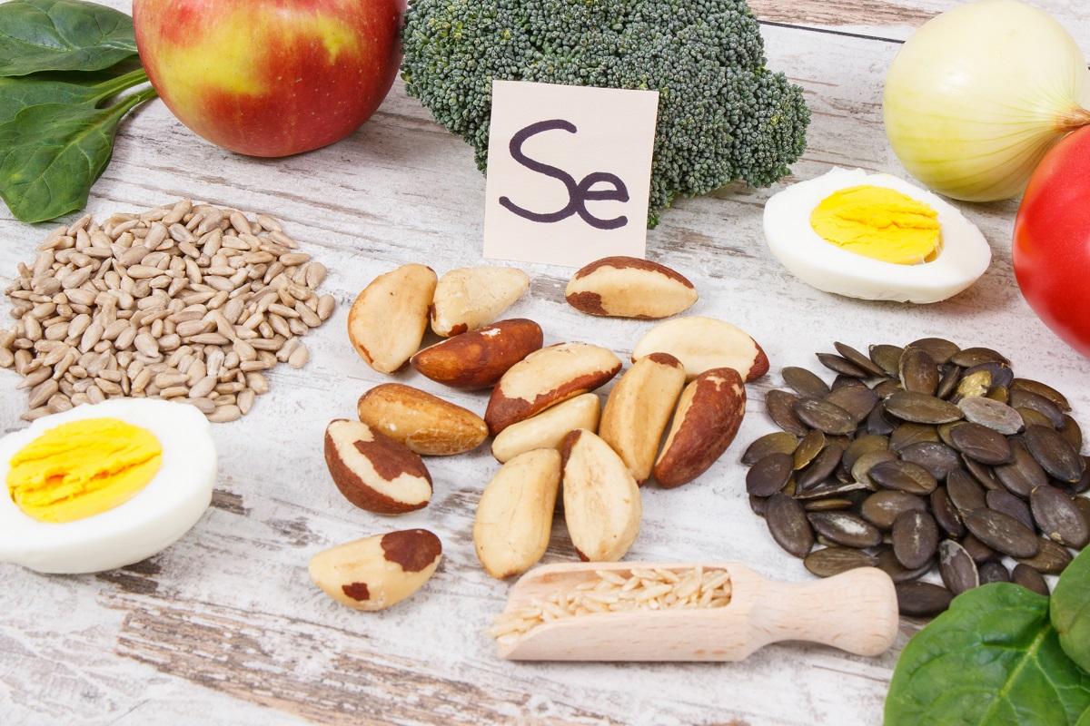 Já ouviu falar sobre o selênio? Conheça a importância desse nutriente