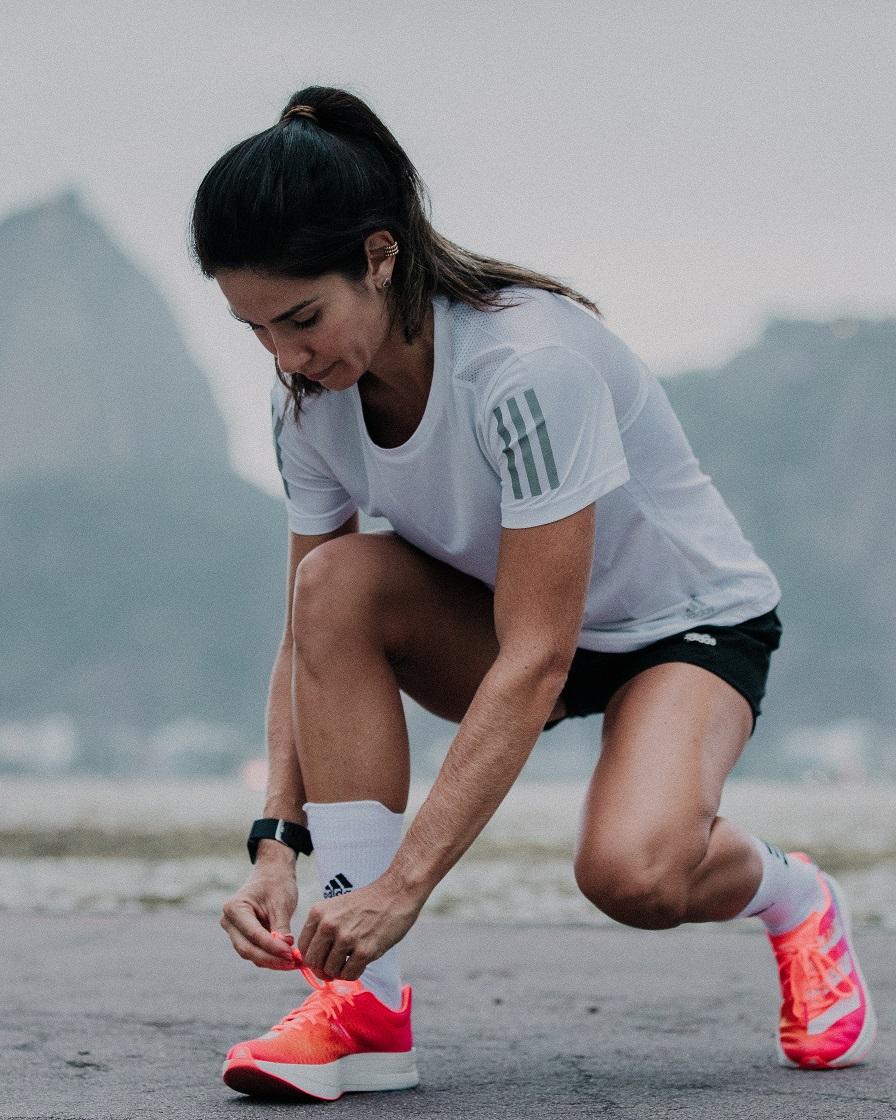 Adidas lança Adizero Adios Pro no Brasil nesta quarta-feira