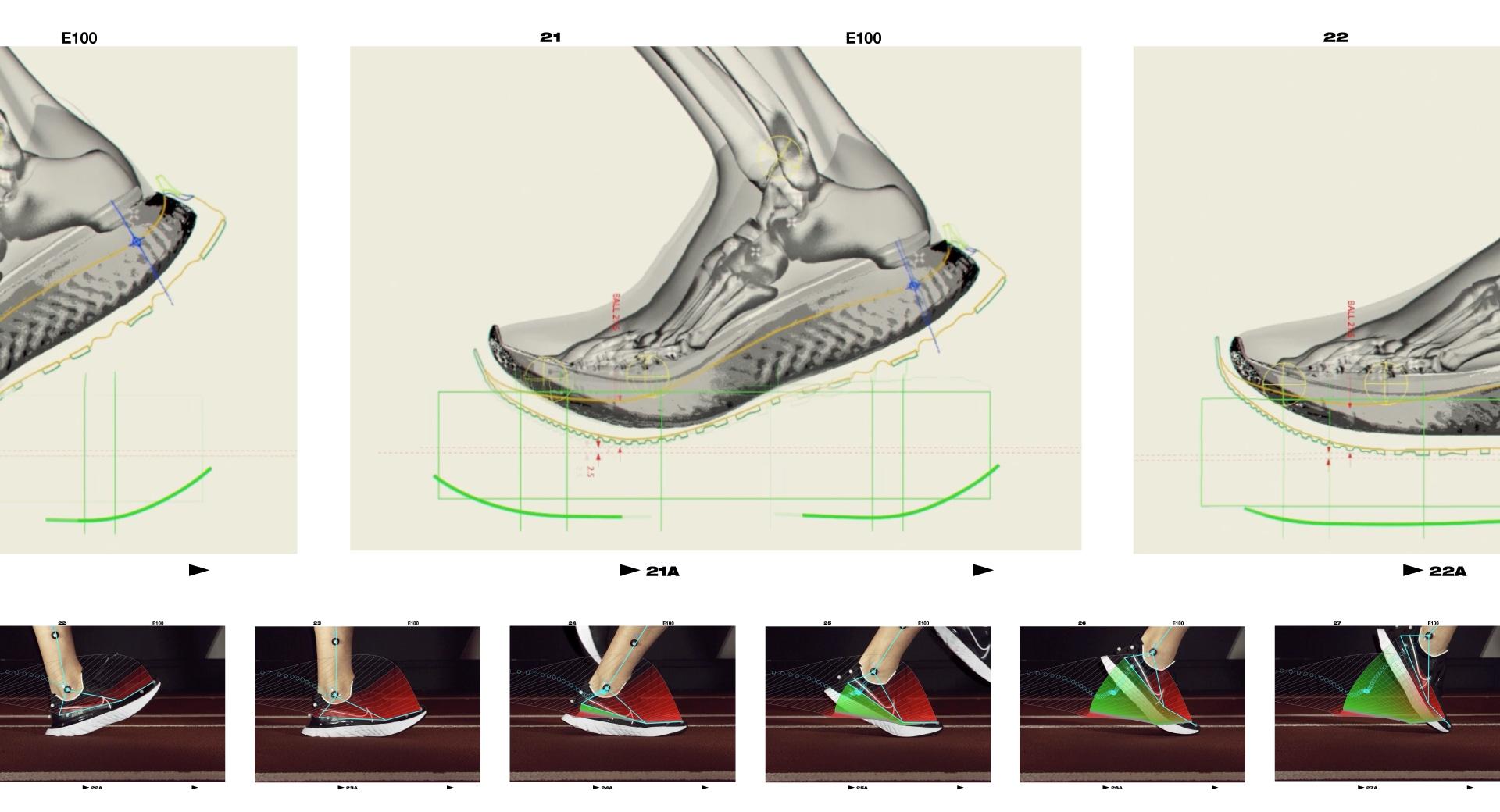 Nike apresenta React Infinity Run 2 e ZoomX Invincible Run, saiba mais
