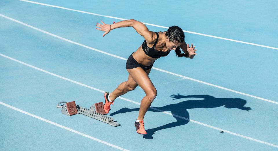 Atletas de alto rendimento: como tratar corretamente uma lesão?