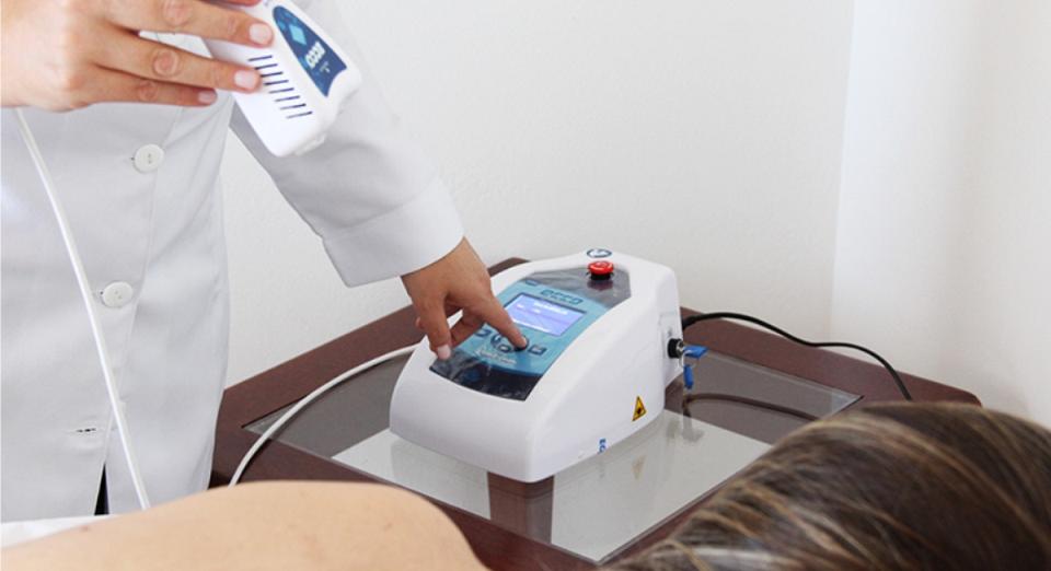 Como a fototerapia pode contribuir no processo de cicatrização?
