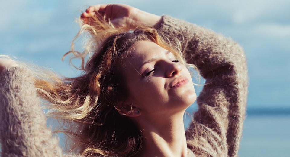 Níveis baixos de vitamina D no organismo: o que fazer?