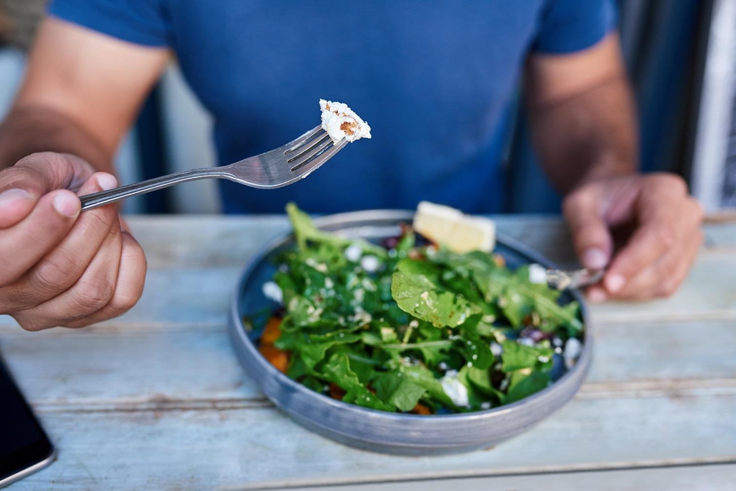 Como manter uma alimentação saudável em tempos de isolamento social