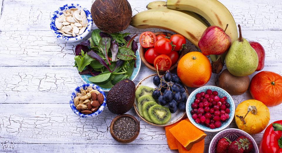 4 alimentos que ajudam a controlar a ansiedade