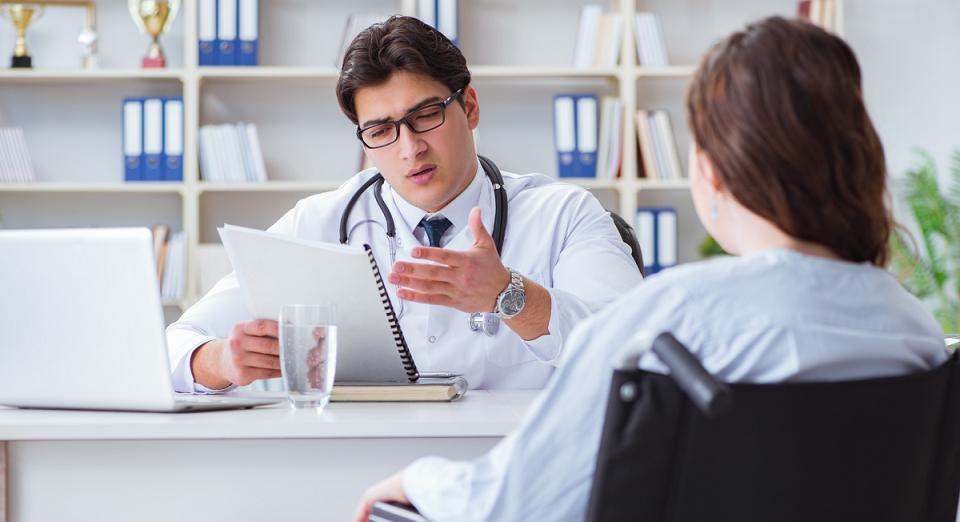 Saiba quais exames fazem parte do check up anual