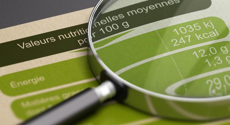 Você sabe a diferença entre calorias e kcal? Veja como entender os rótulos