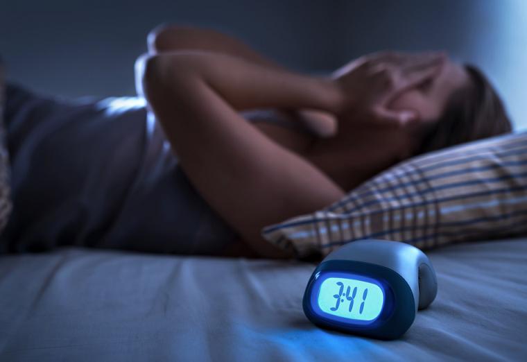 Noites mal dormidas podem favorecer a obesidade