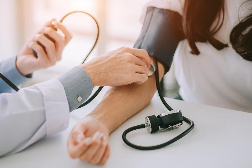 8 coisas que você precisa saber sobre hipertensão arterial