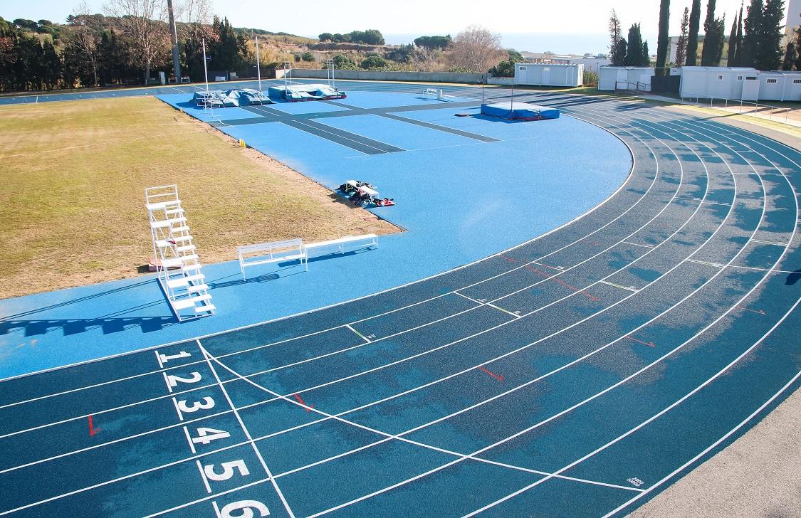Argentina desiste de ser sede do Sul-Americano de Atletismo