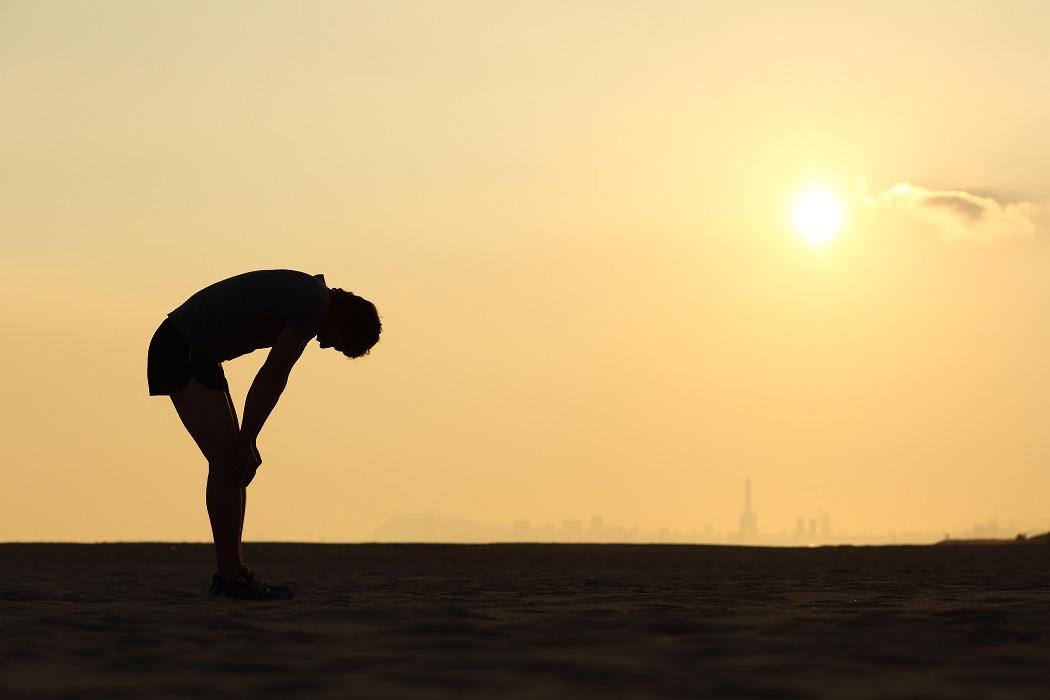 3 Sinais de alerta que merecerem sua atenção durante a atividade física