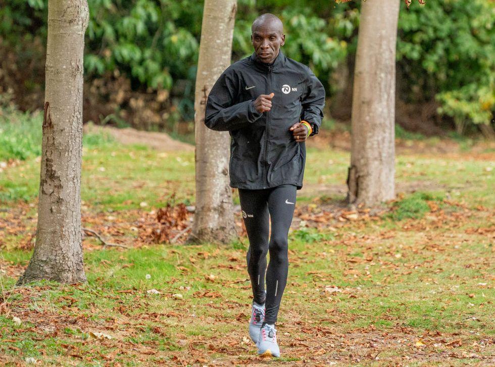 NN Mission Marathon será realizada em aeroporto com a elite de corredores mundiais