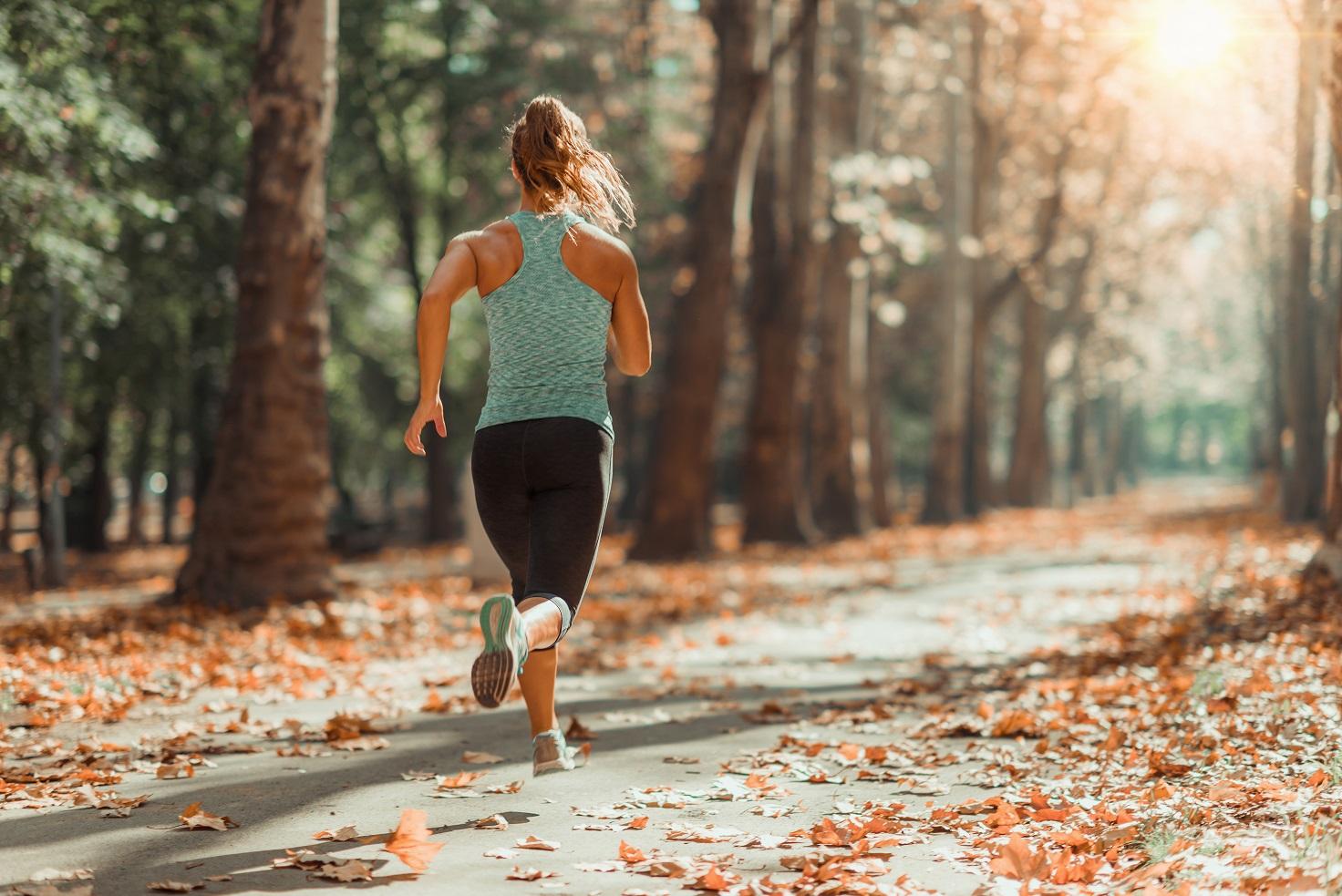 Pesquisa mostra que mais da metade dos corredores amadores já sofreu alguma lesão