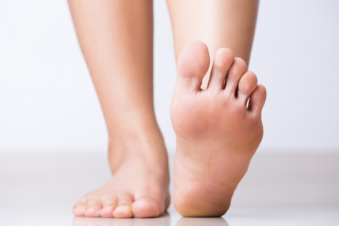 8 cuidados para os pés de corredores e maratonistas