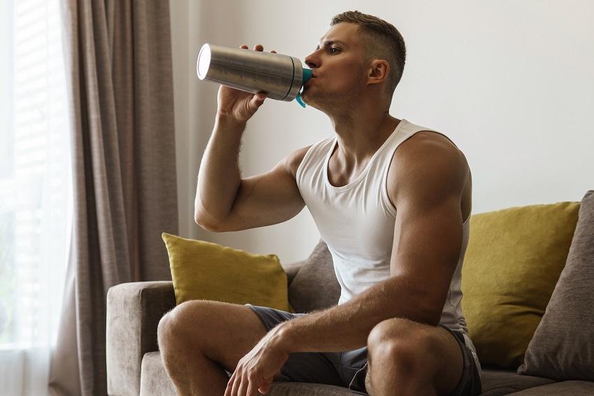 Pré-treino: entenda por que consumir no seu dia a dia