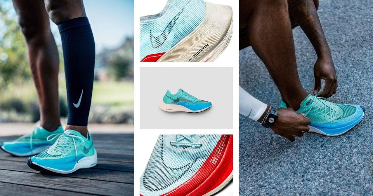 Nike Zoomx Vaporfly Next% 2 chega ao mercado brasileiro
