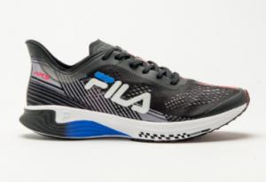 KR5: conheça o modelo de running mais leve da Fila