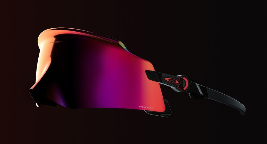 Oakley Kato: o óculos inovador da marca em formato máscara