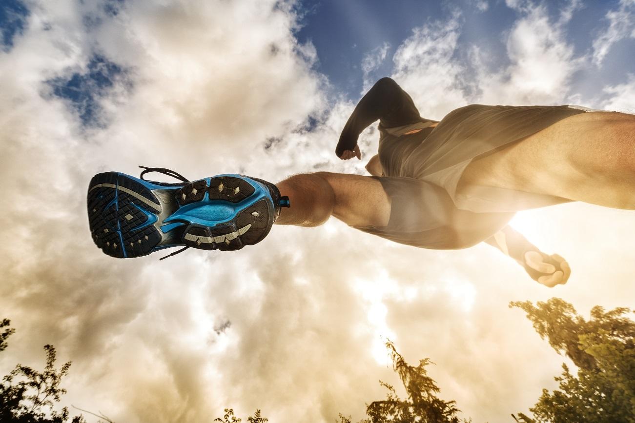 É possível se preparar para uma ultramaratona treinando no asfalto?