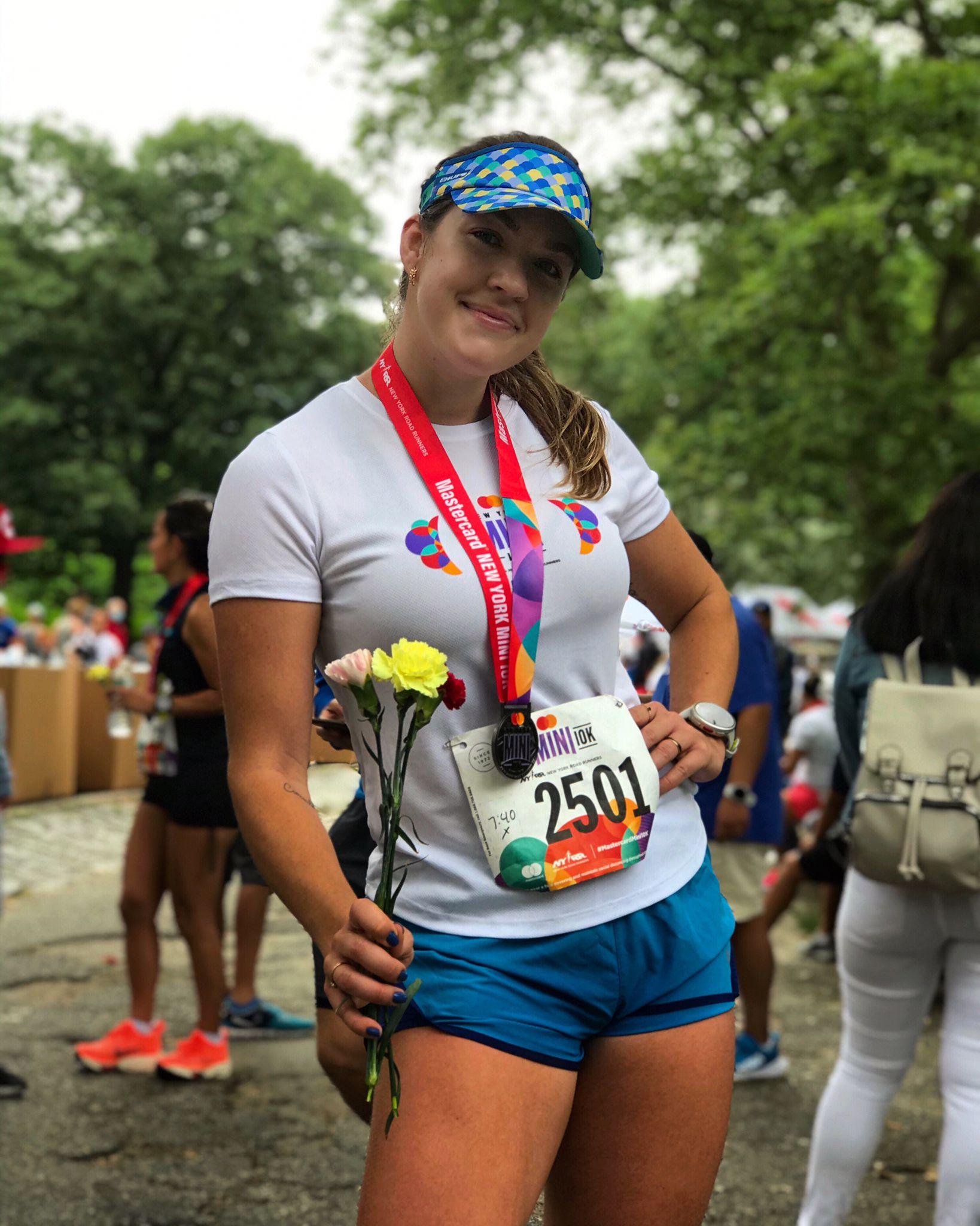 NY Mini 10km: brasileira correu a prova em Nova York e nos contou como foi