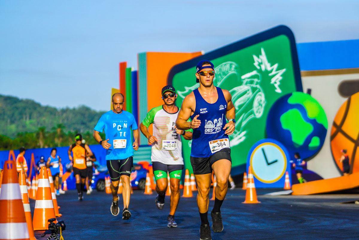 Desafio Beto Carrero World reabre o calendário de corridas de rua em SC