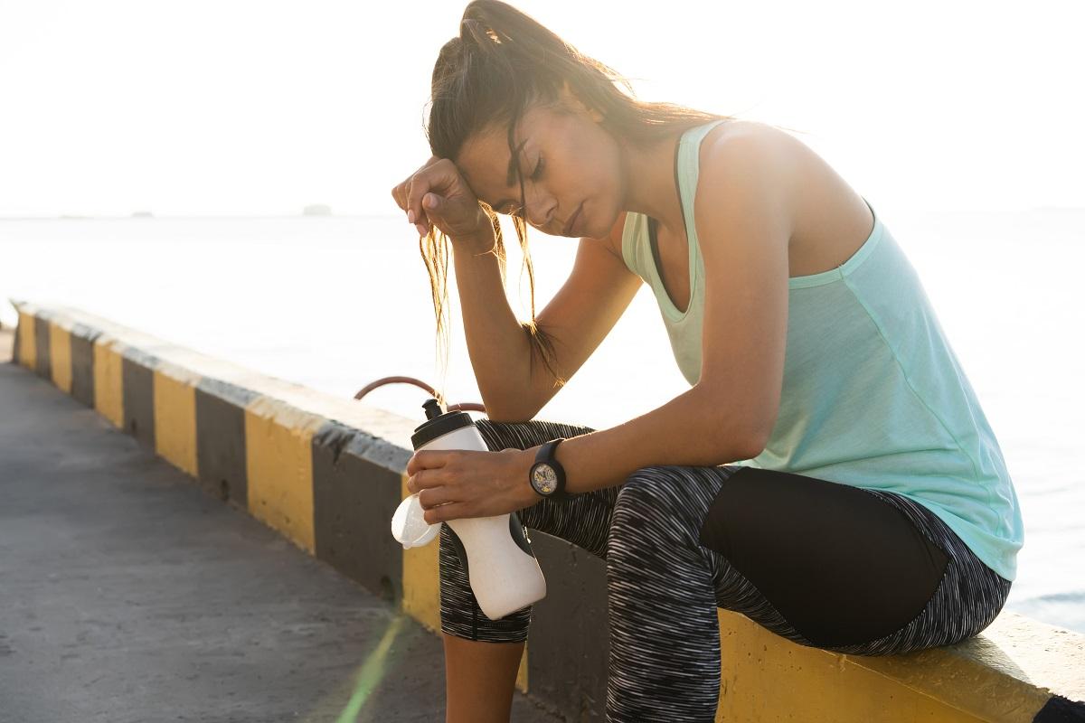 Falta de energia para treinar? Entenda como sanar esse problema
