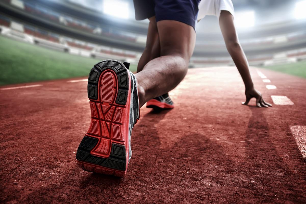 A saúde mental dos atletas olímpicos x a superação dos próprios limites