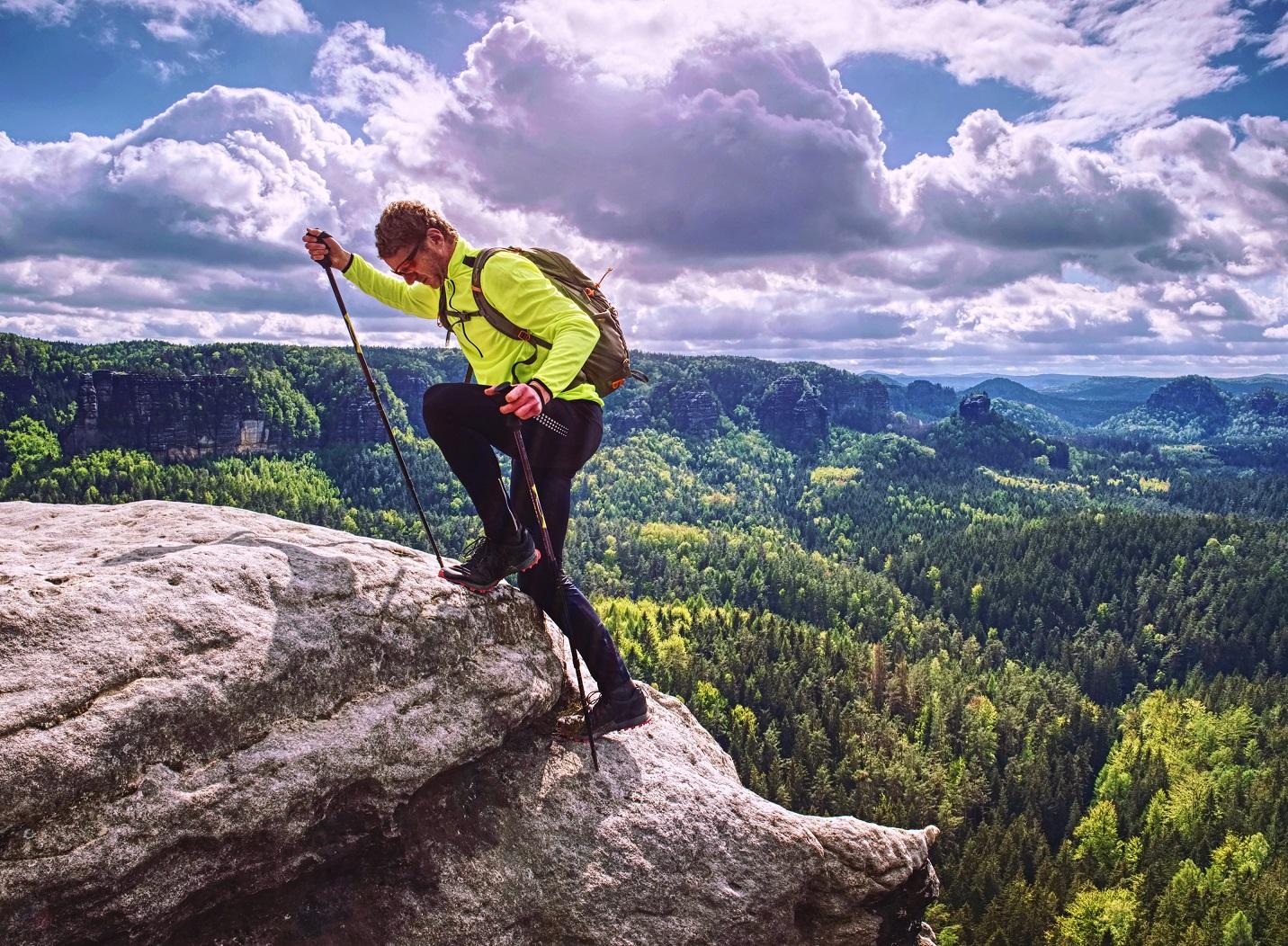 Trail run: saiba quais equipamentos que você não pode deixar de levar