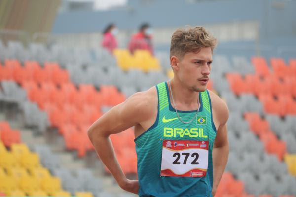 Brasil mantém hegemonia no Sul-Americano Sub-20 de Lima