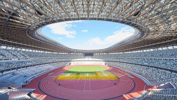 Competições de atletismo dos Jogos Olímpicos de Tóquio começam dia 29/07