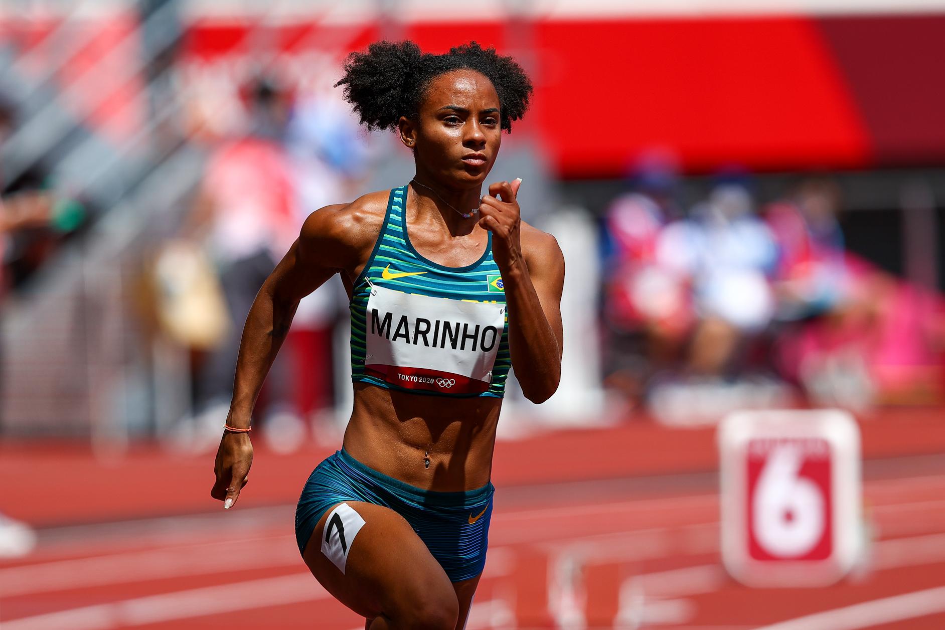 Alison dos Santos faz história e conquista o bronze nos Jogos de Tóquio