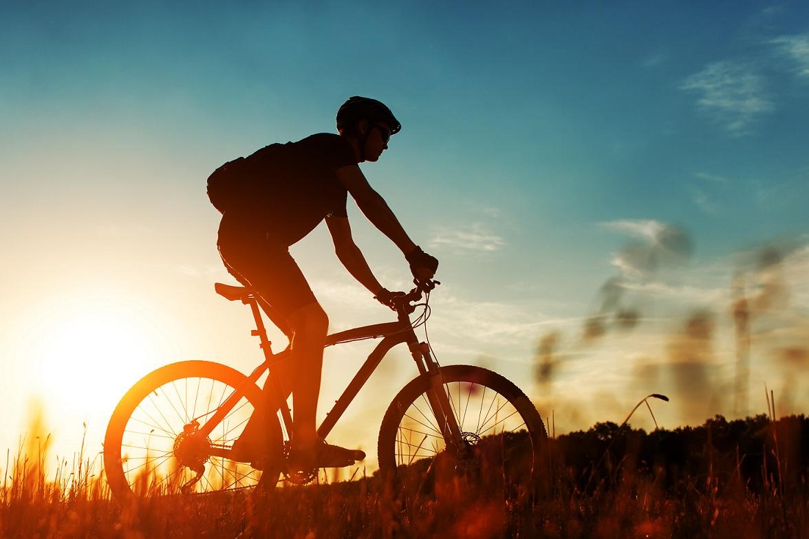 Levantamento mostra que as bikes continuam em alta no Brasil