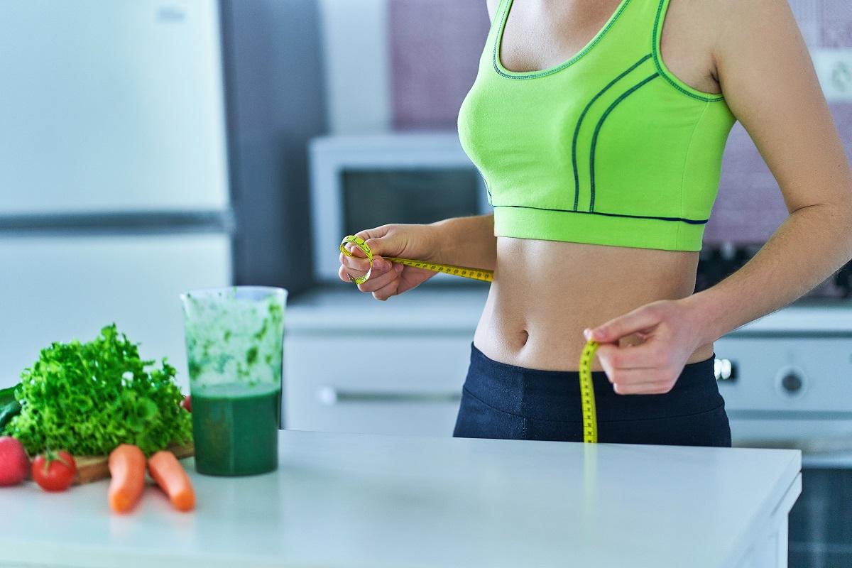 Como perder gordura ao invés de massa magra