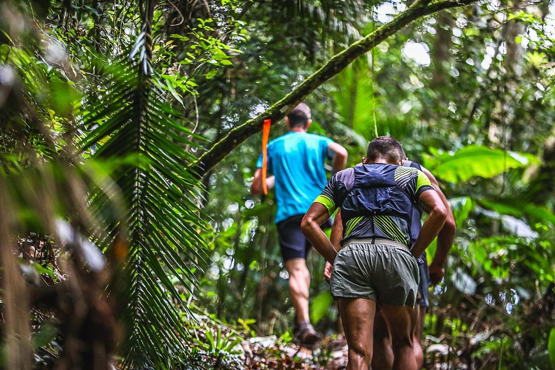 Veja como foi a primeira edição da Mons Ultra Trail, em Santa Catarina