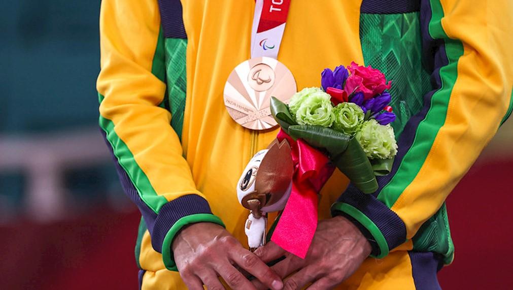 21 Fatos que tornaram incríveis as Paralimpíadas de Tóquio para o Brasil