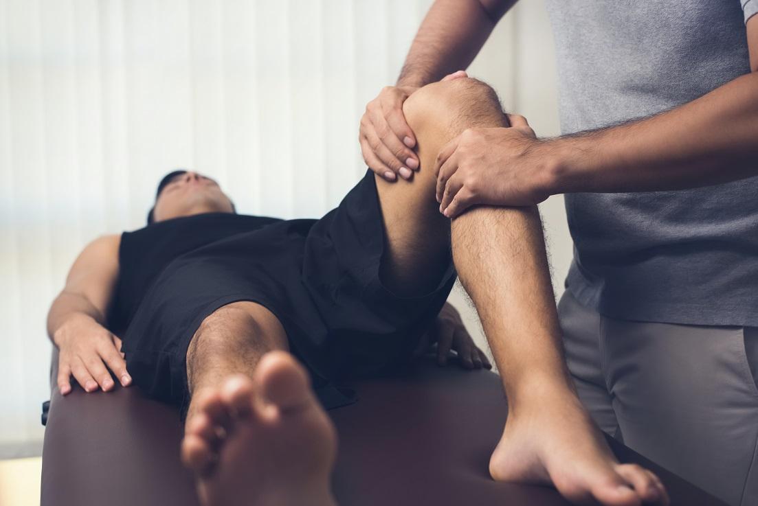Prevenção e reabilitação: o que você precisa saber sobre a fisioterapia