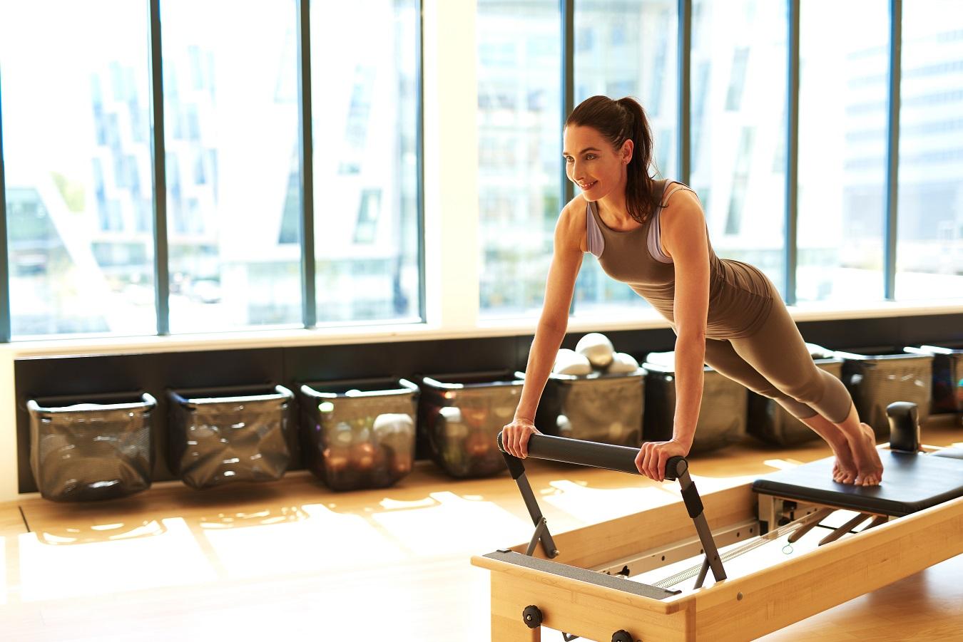 Você sabia que o Pilates pode te ajudar na prevenção de doenças cardiovasculares?
