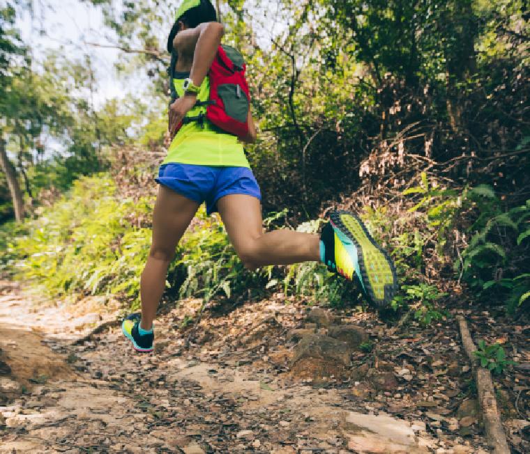 O que deixa o trail running perigoso?