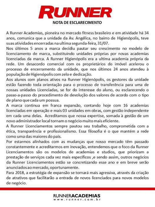 Foto: Divulgação Facebook