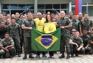 Ultramaratonista Carlos Dias chega na região norte com o desafio 24h das capitais