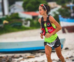 Que tal ajudar a ultramaratonista Rosalia Camargo a correr uma prova do Circuito Mundial?