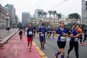 Expo da SP City Marathon acontece essa semana com várias atrações aos corredores