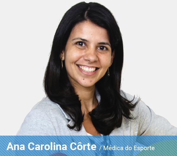 Ana Carolina Côrte
