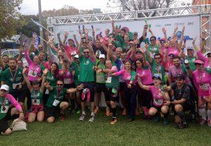 Caixa Wine Run terá evento inédito em Brasília unindo corrida e feira internacional do vinho