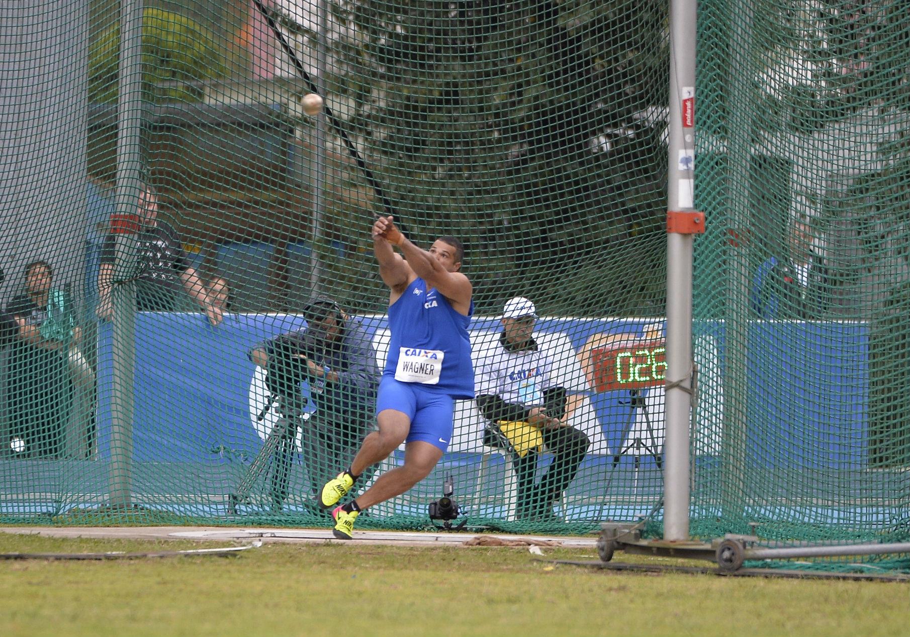 Foto: Osvaldo F./B3 Atletismo