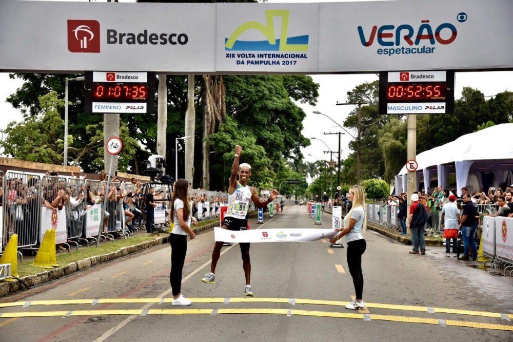 Giovani conquistou o título por mais um ano Foto: Sérgio Shibuya/MBraga Comunicação