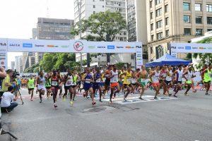 94ª São Silvestre divulga plano de trânsito f24068bd20b27