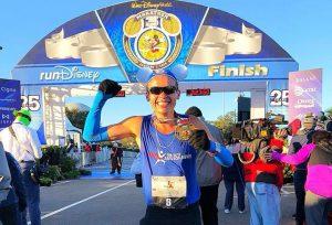 O que te motiva a correr uma maratona?